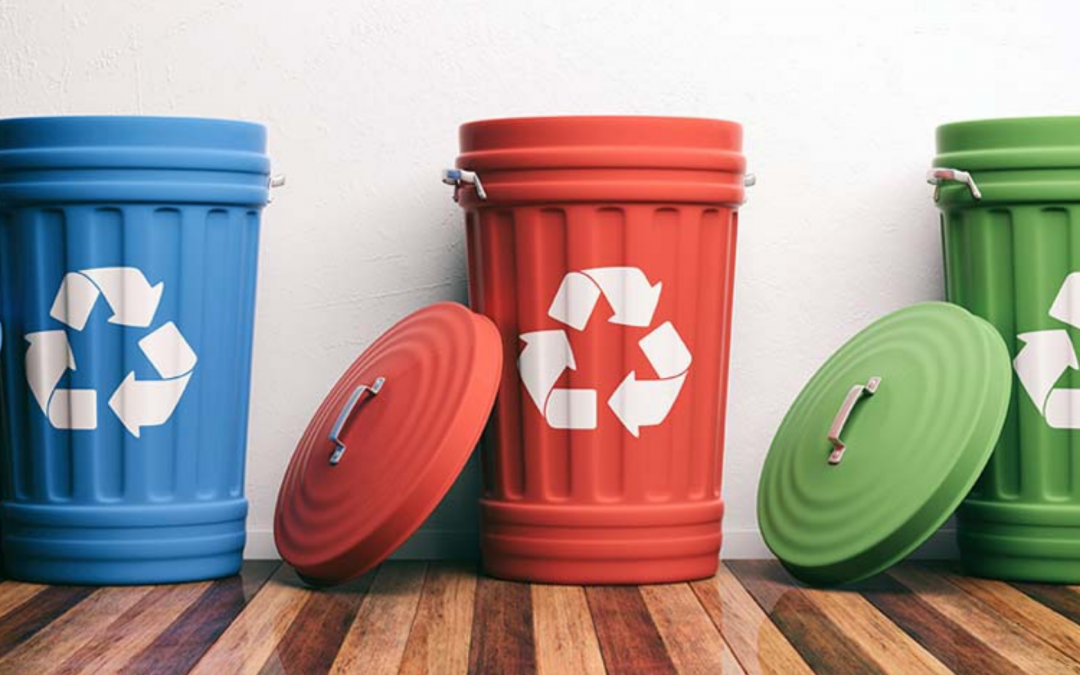 5 Tips Everyone Needs to Recycle Better